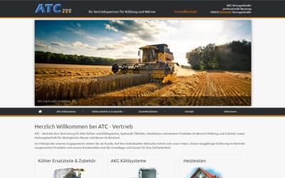 ATC Vertrieb AKG Kühlsysteme