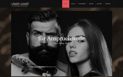 SchnittKUNST - Friseur Auerbach
