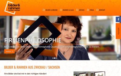 Bilder & Rahmen Zwickau