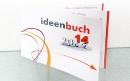 business ideenbuch