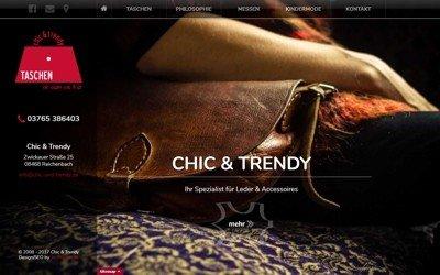 Taschen von chic & trendy