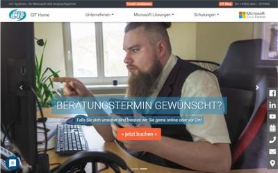 CIT Thomas Czerwinski IT-Services