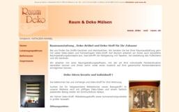 Raum & Deko Kirchberg