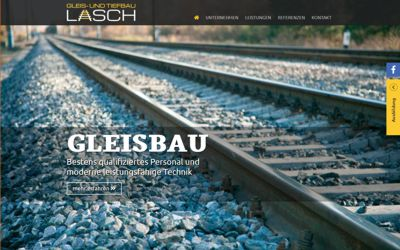 Lasch GmbH Zwickau