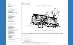 Dittesschule Reichenbach