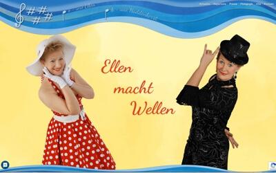 Ellen macht Wellen