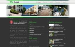 GSV GmbH - GaLaBau