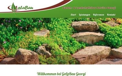 GaLaBau Service Georgi - Zwönitz