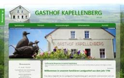 Landgasthof Kapellenberg