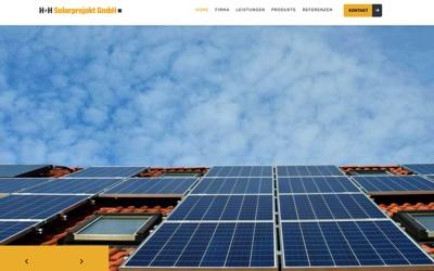 H+H Solarprojekt GmbH