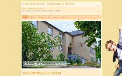 Grundschule Neumark