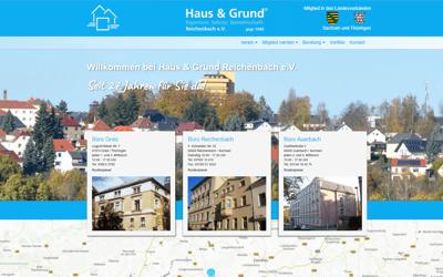 Haus & Grund Reichenbach e.V.
