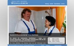 Heizung Sanitär Altenburg