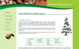 Hofladen-Vogtland.de