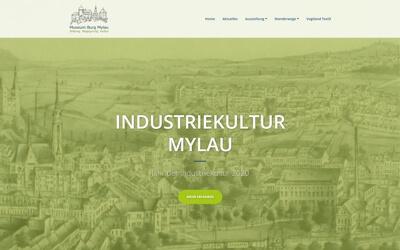 Sonderausstellung Industriekultur