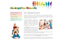Kindergarten Chemnitz