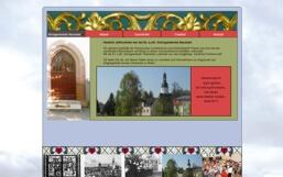 Ev.-Luth. Kirchgemeinde Neumark