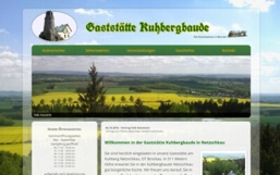 Gaststätte Kuhbergbaude