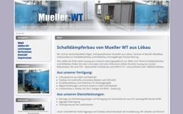 Müller WT Schalldämpferbau