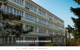 Grundschule Frederike-Caroline-Neuber