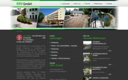 GSV - Pflasterbau Chemnitz