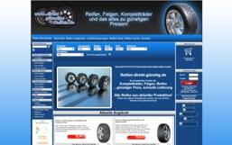 Reifen Shop