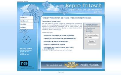 Reprostudio Fritzsch