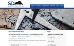 SD GmbH Werdau