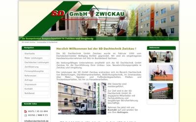 SD GmbH Zwickau