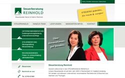 Steuerberatung Reinhold