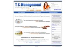 T-S Management