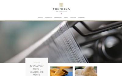 Thümling Textilmaschinen