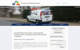Thermografie & Haustechnik