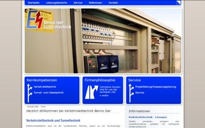 Elektroinstallation Ranis