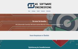 W1-SE Software Engineering GmbH