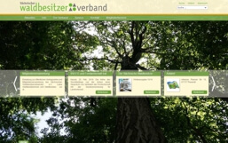 Waldbesitzerverband