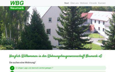 Wohnungsbaugenossenschaft Neumark eG