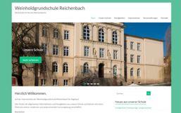 Weinholdschule Grundschule