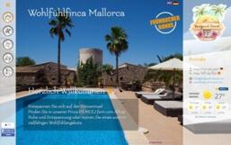 Wohlfühl Finca Mallorca