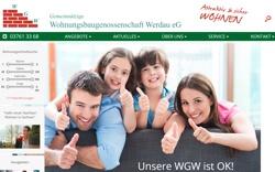 Wohnungen Werdau - WGW
