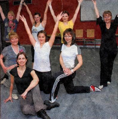 LaGa Tanzgruppe