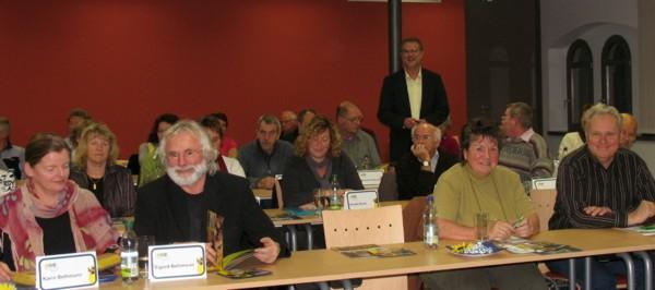 Gästeführer für die Landesgartenschau 2009 in Reichenbach