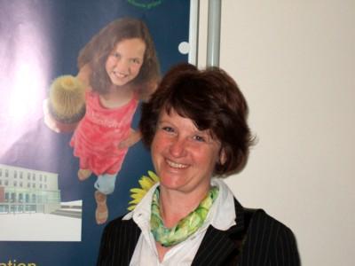 Stv. Vorsitzende Frau Birgit Richter