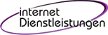 Logo - internetDienstleistungen A. Riechert - www.ar-internet.de